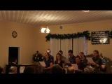 рождество 2013 - Ночная тень, на Вифлеем